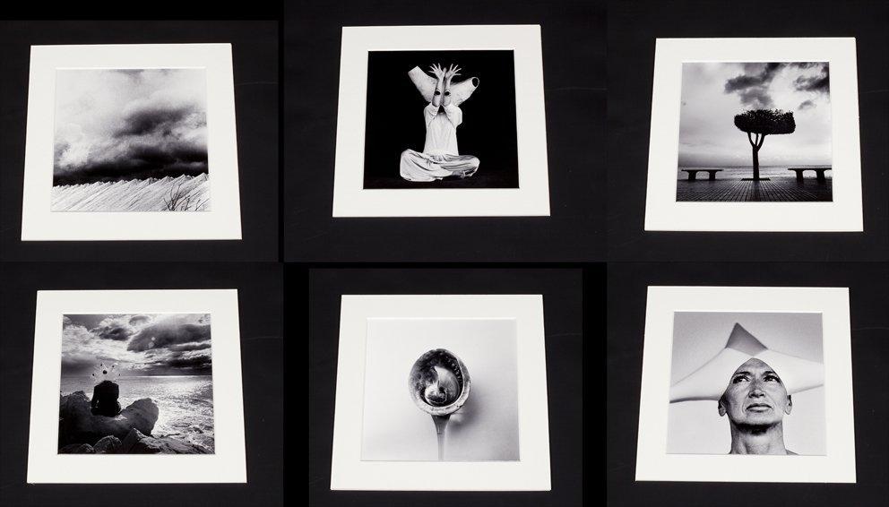 Mitar Terzic (1963) Photo Tales from Lemuria - Ed.1/15