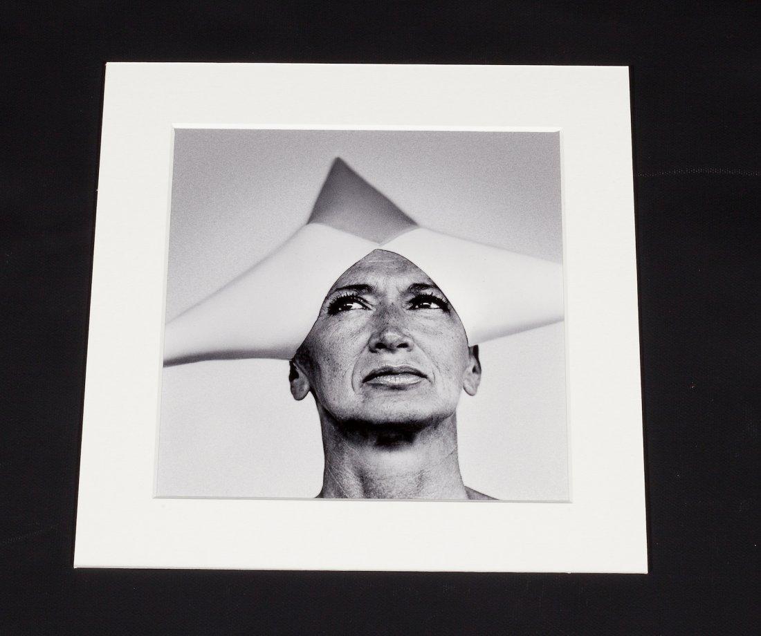 Mitar Terzic (1963) Photo Tales from Lemuria - Ed.1/15 - 4