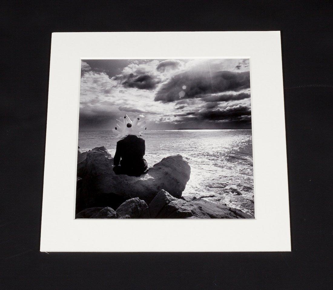 Mitar Terzic (1963) Photo Tales from Lemuria - Ed.1/15 - 5