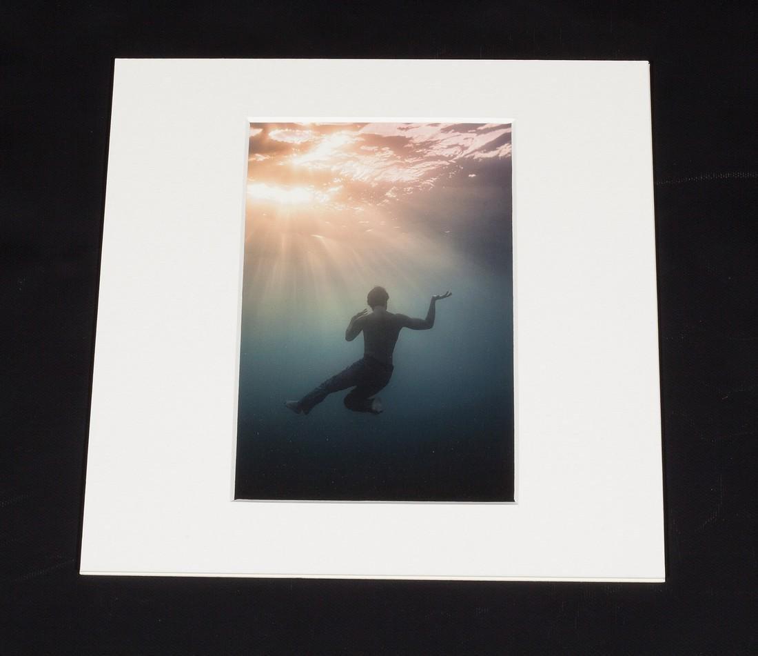Salvo Bombara (1979) Photo In the Dark Wave - Ed.1/15 - 3