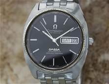 Omega Constellation Rare Automatic Chronometer Swiss