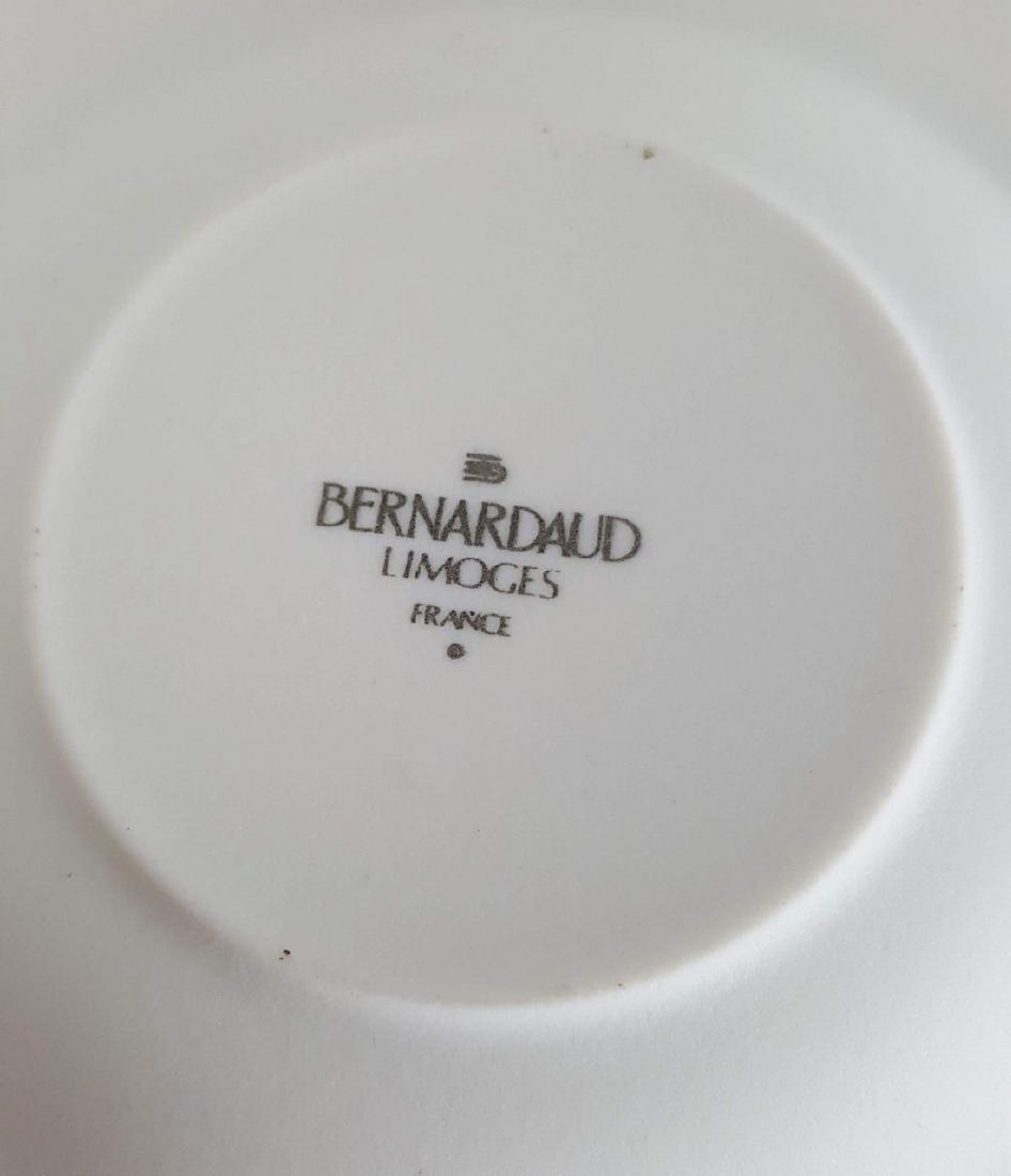 Bernardaud Limoges Porcelain Votivelight Candles - 3