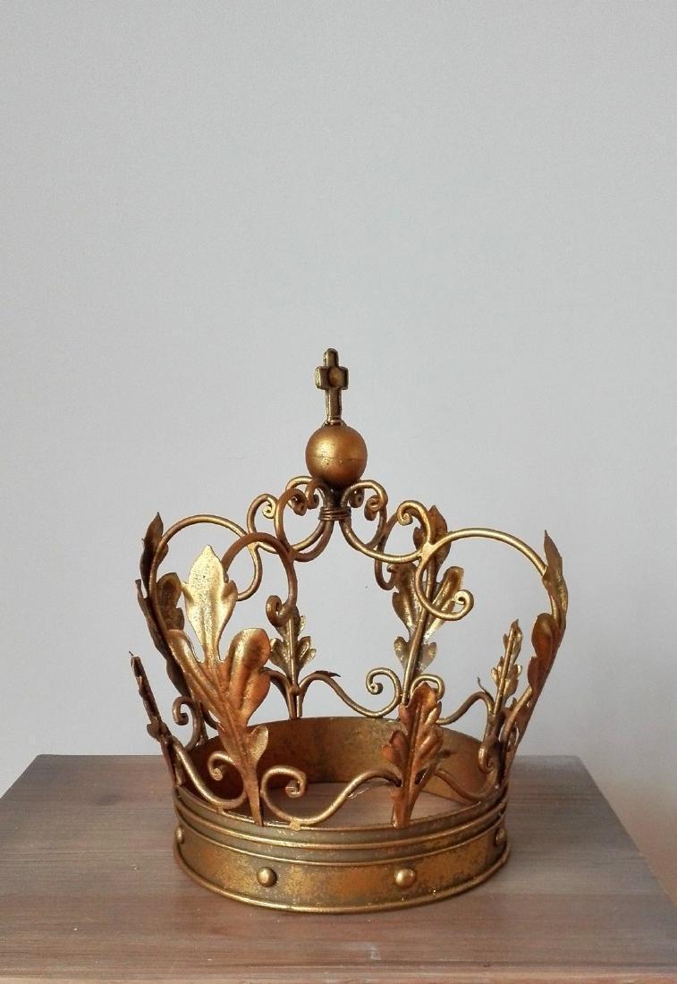 Beautiful decorative crown - 3