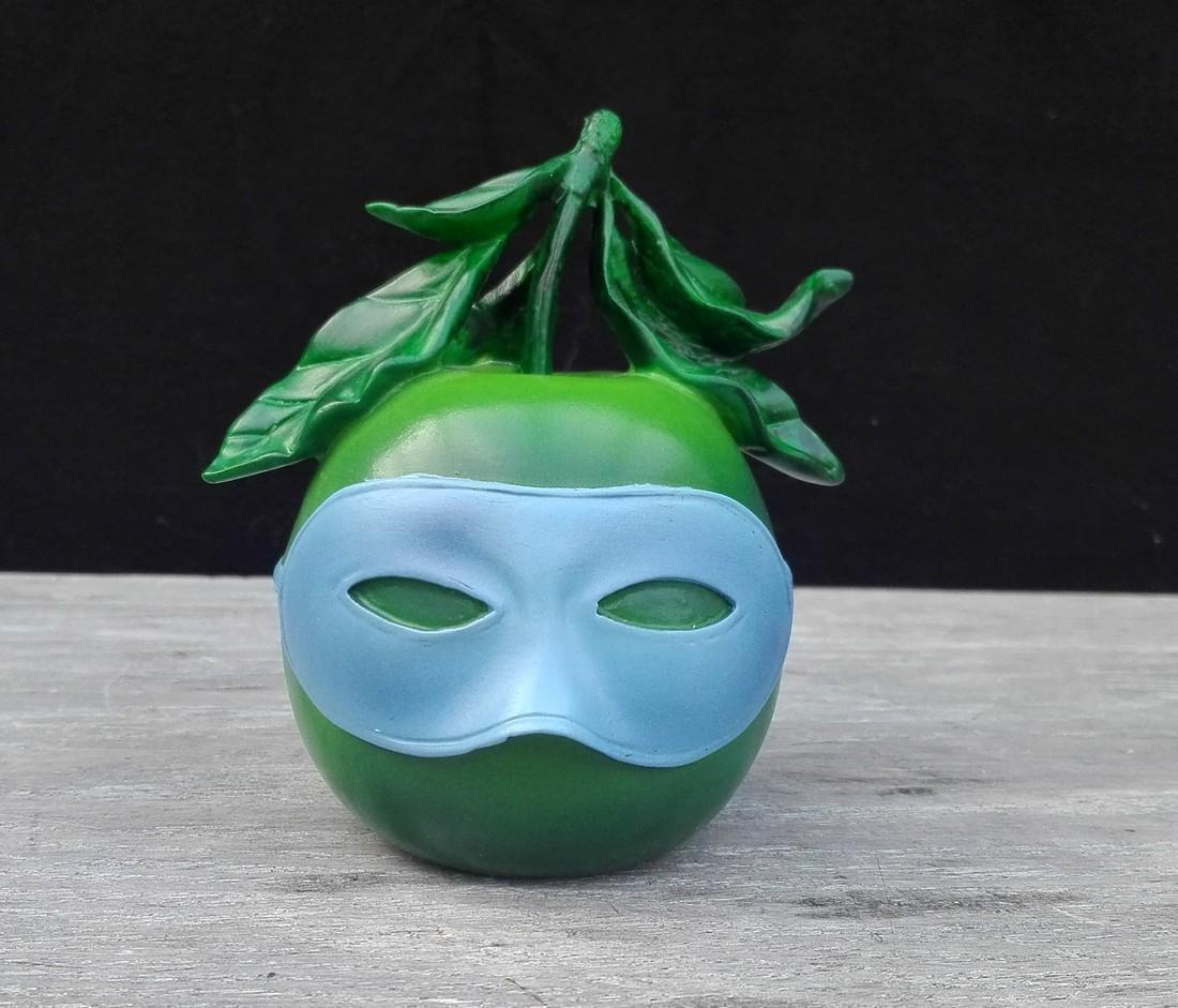 René Magritte - Blindfolded apple - Official - 7