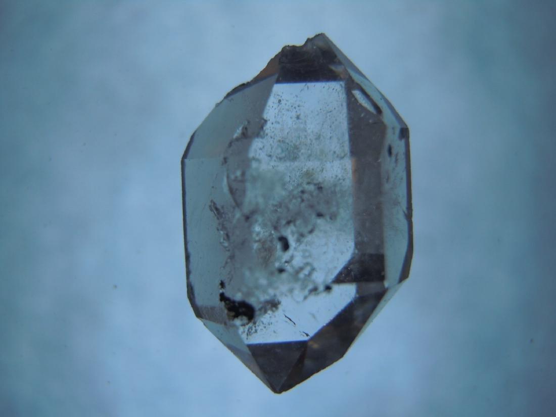 Genuine Herkimer Diamond - 4