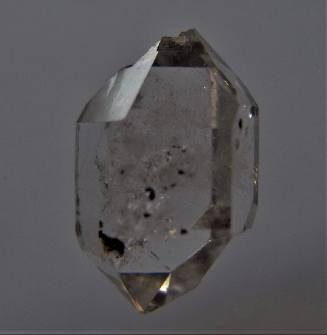 Genuine Herkimer Diamond - 5