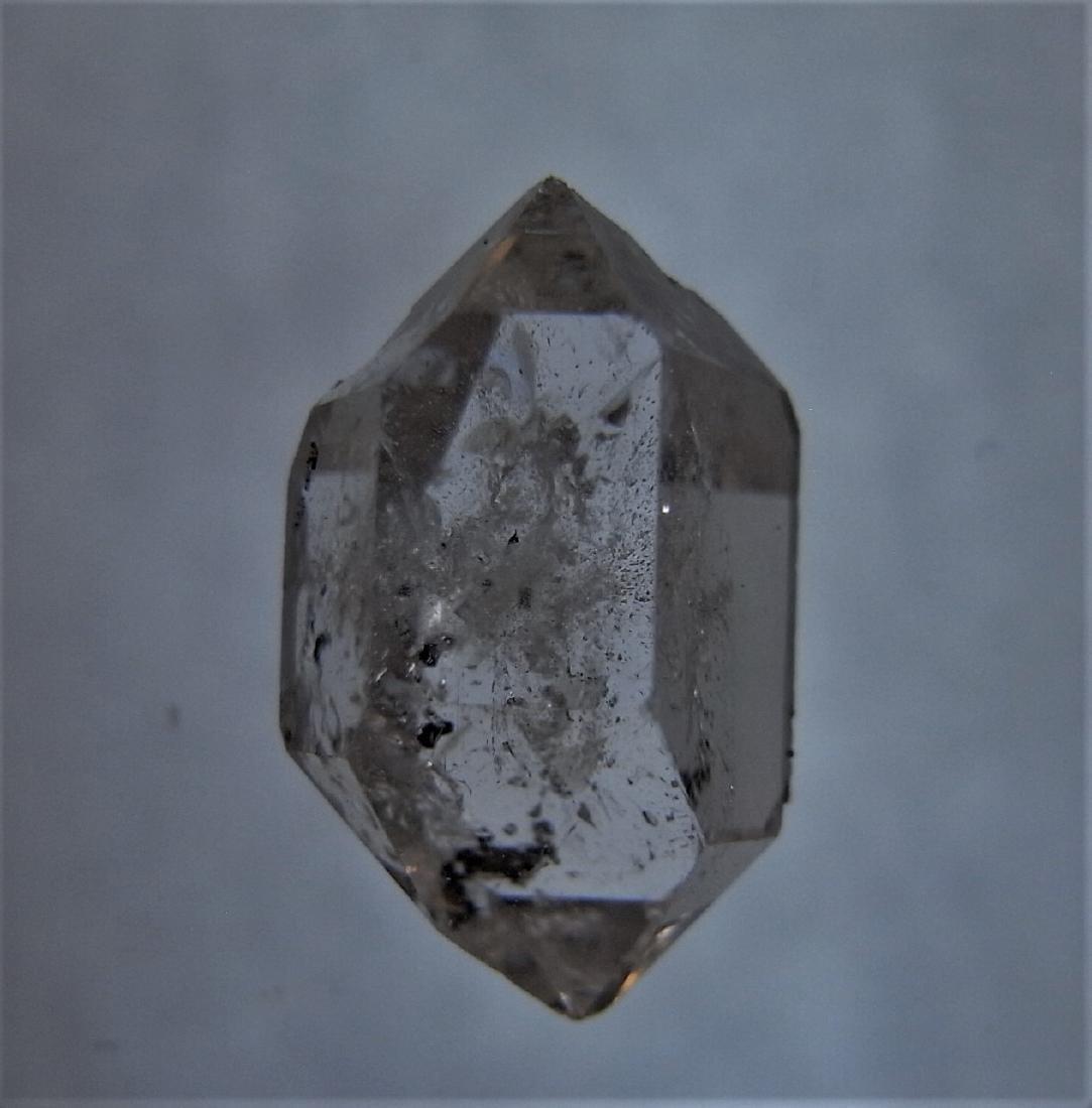 Genuine Herkimer Diamond - 7