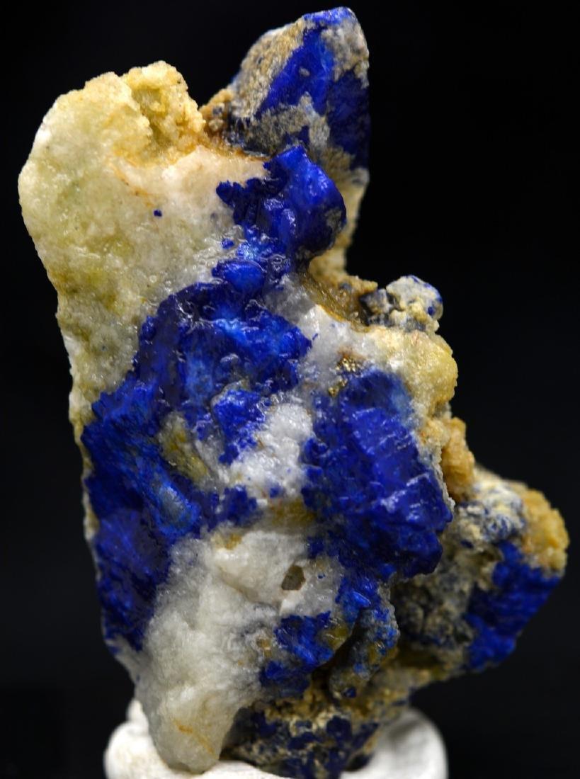 Natural Lapis Lazuli Specimen