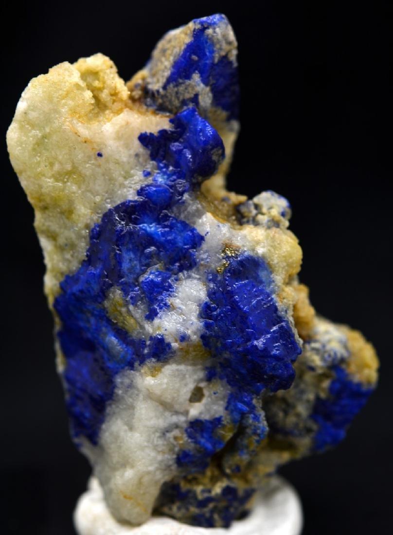 Natural Lapis Lazuli Specimen - 4