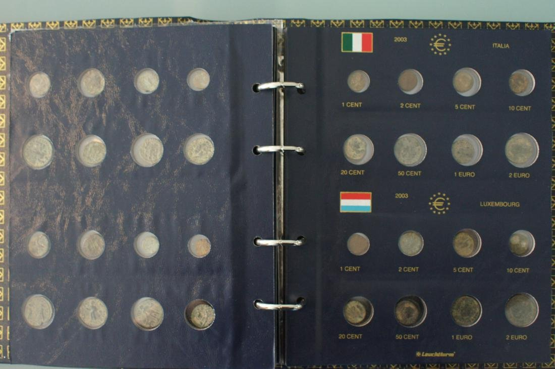 Book of 128 Roman and Greek Coins - 2
