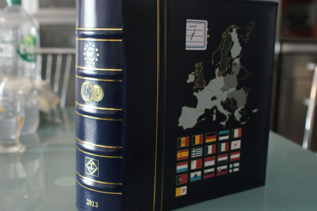 Book of 168 Roman and Greek Coins