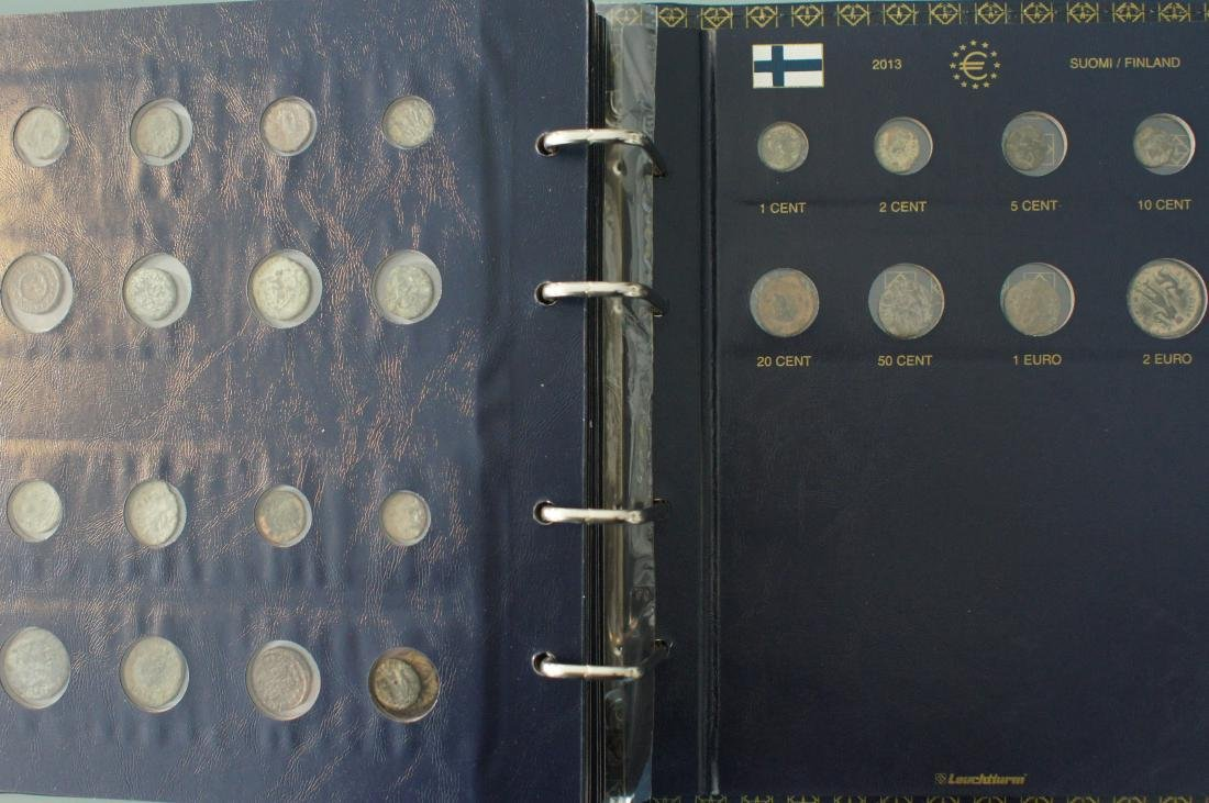 Book of 168 Roman and Greek Coins - 4
