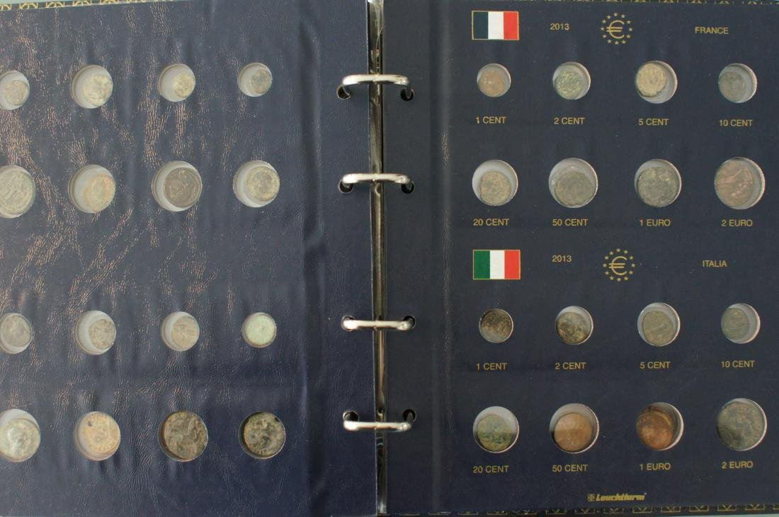 Book of 168 Roman and Greek Coins - 9