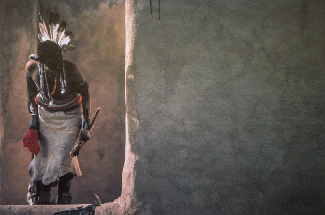SUE BENNETT - Native American
