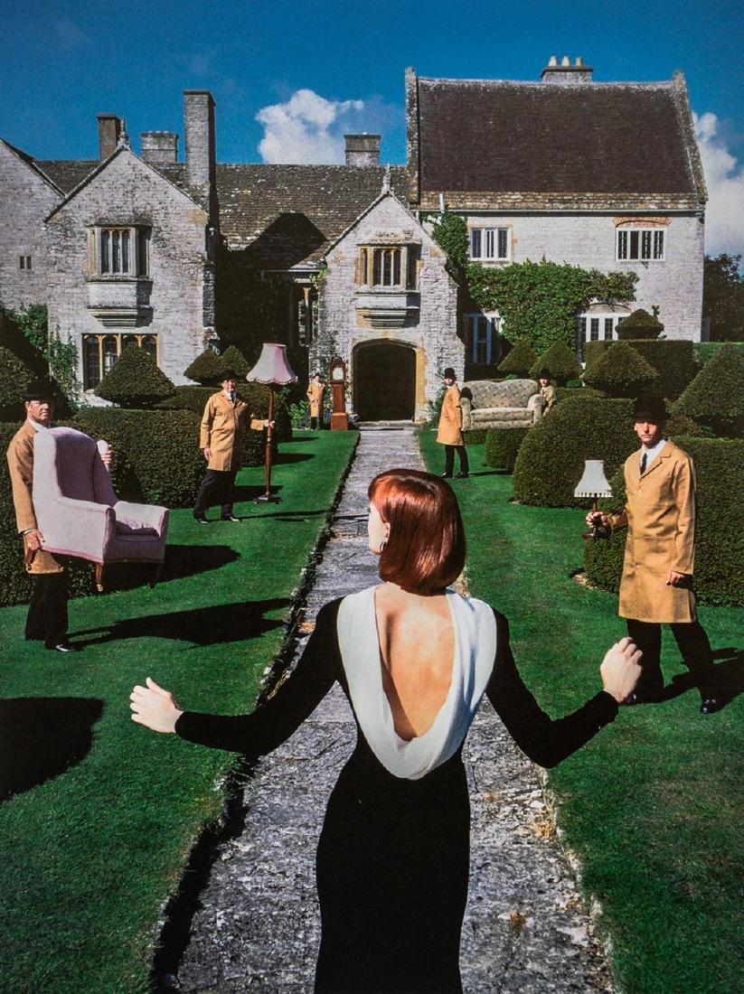 GEOF KERN - Dream House