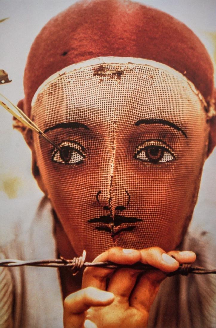 SUSAN MEISELAS - Sandanista, Nicaragua, 1978