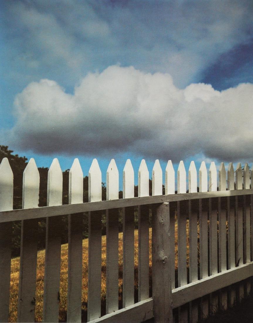 JOEL MEYEROWITZ - Truro, Cape Cod, 1976