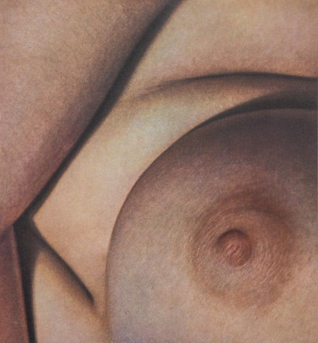 PAUL OUTERBRIDGE - Nude