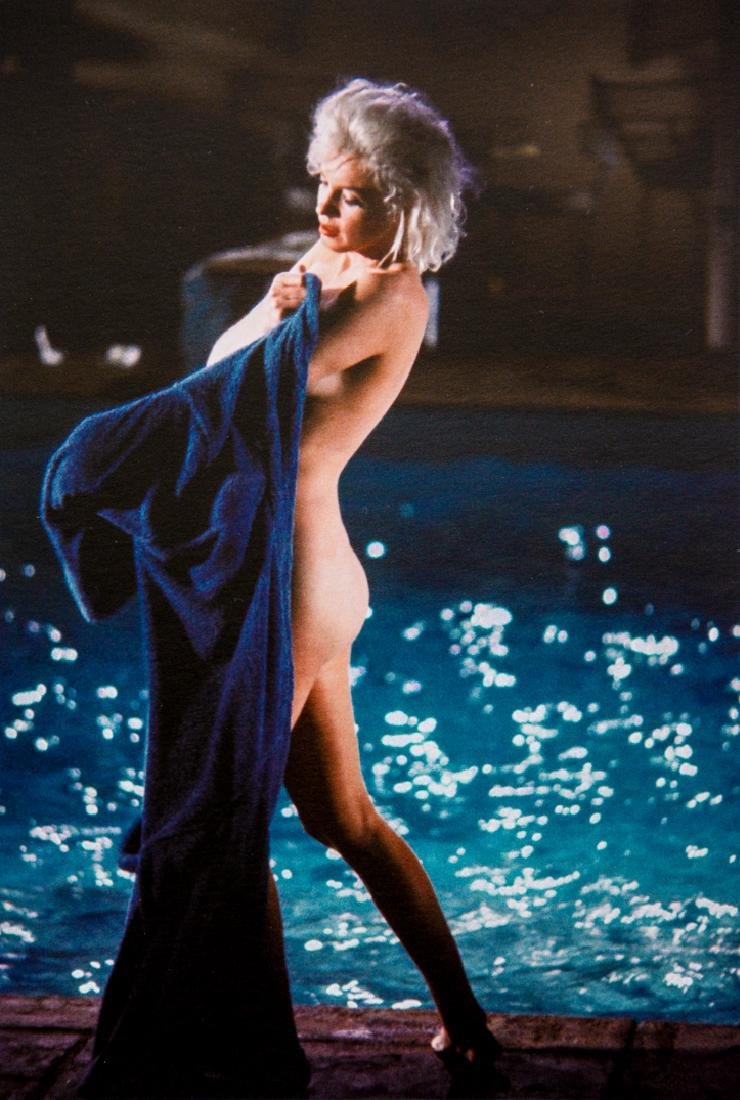 LAWRENCE SCHILLER - Marilyn Monroe - Limited Edition