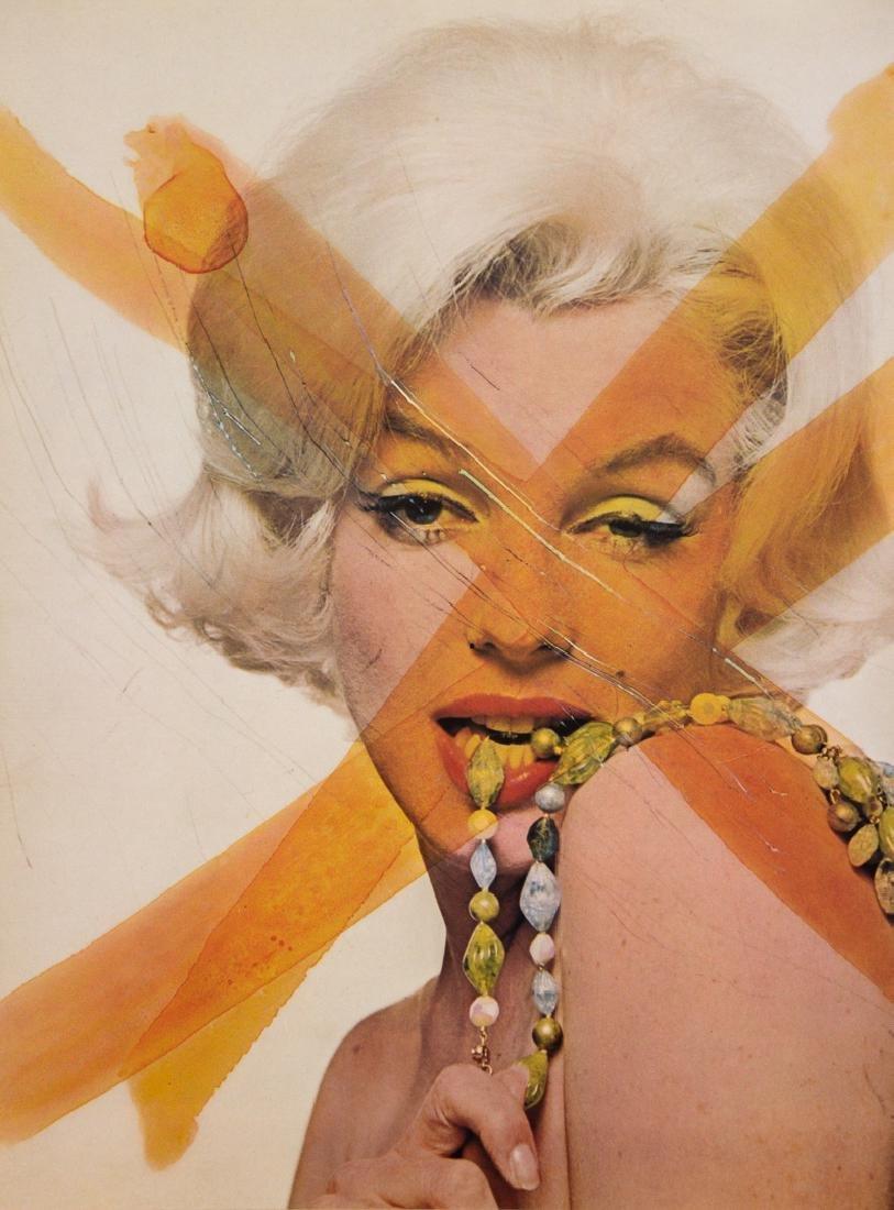 BERT STERN - Marilyn Monroe