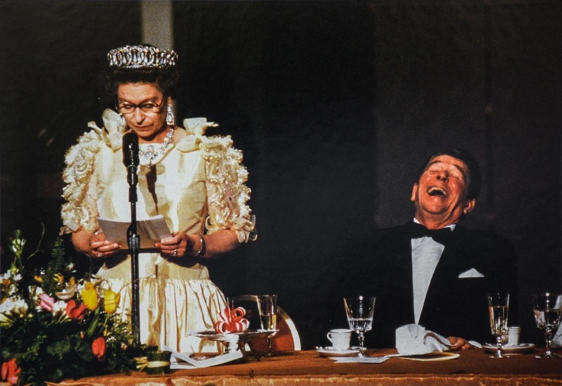 DIANE WALKER - The Triumph of British Humour