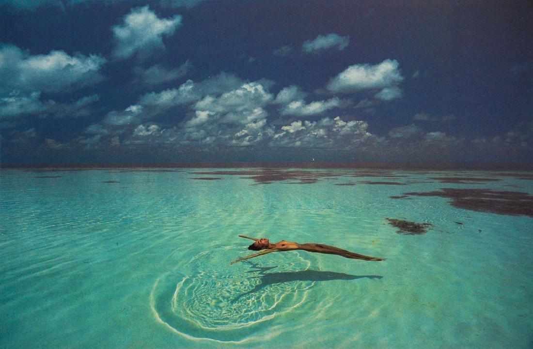 JOST WILDBOLZ - Transparent, 1983
