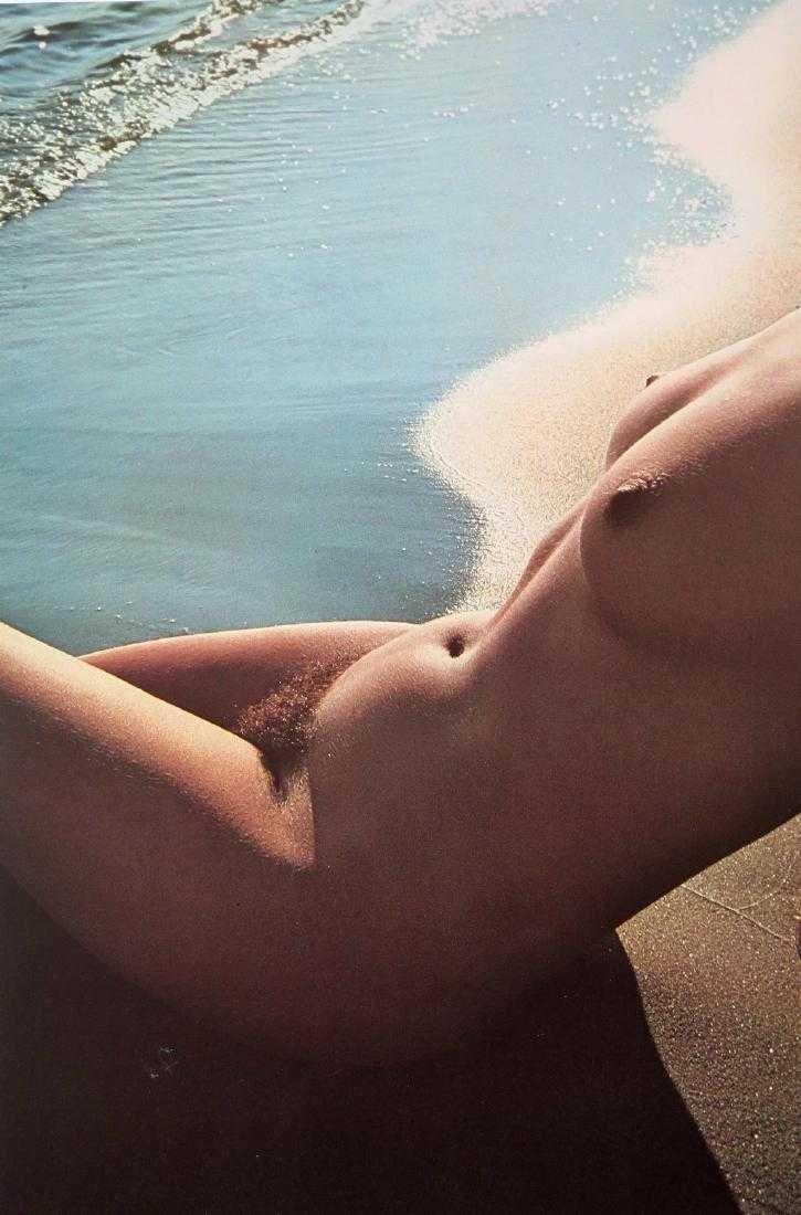 LUCIEN CLERGUE - Nude - 2