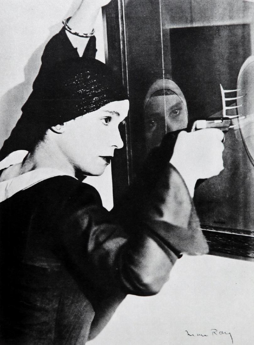 MAN RAY - Untitled 1926-27