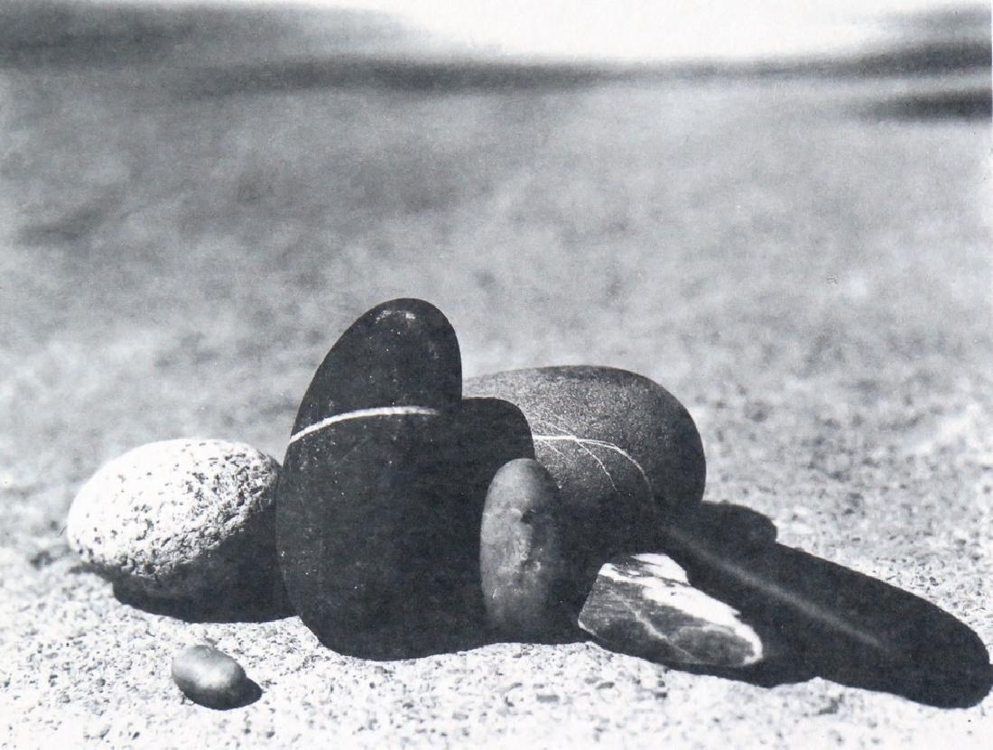 MAN RAY - Galets, 1926
