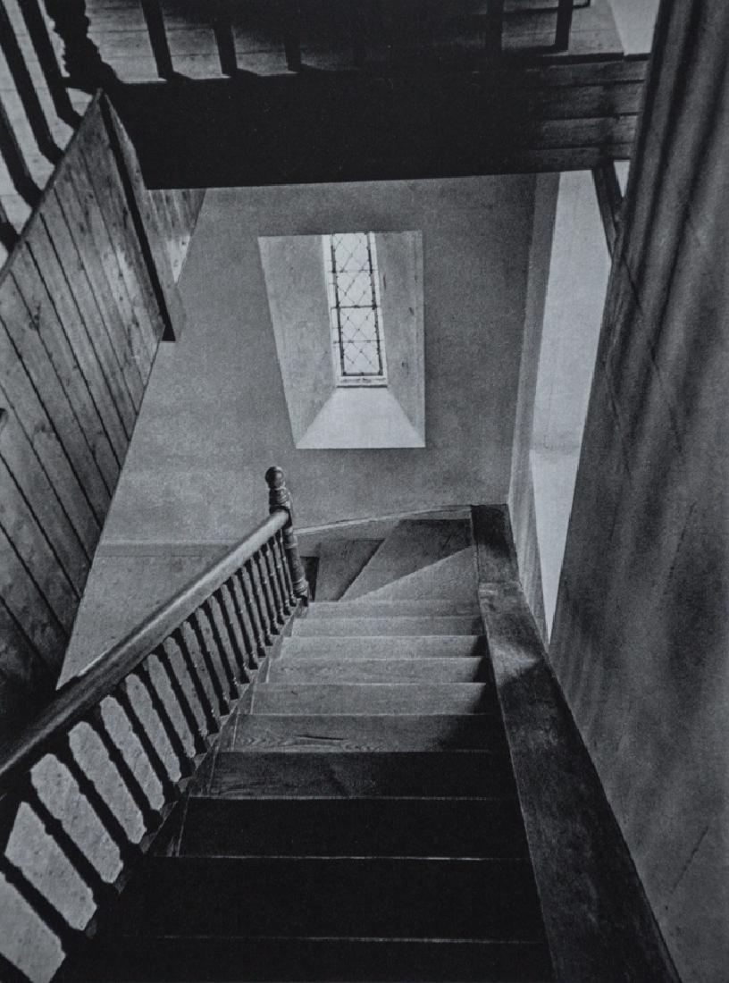 EVE RUBENSTEIN - Stairway