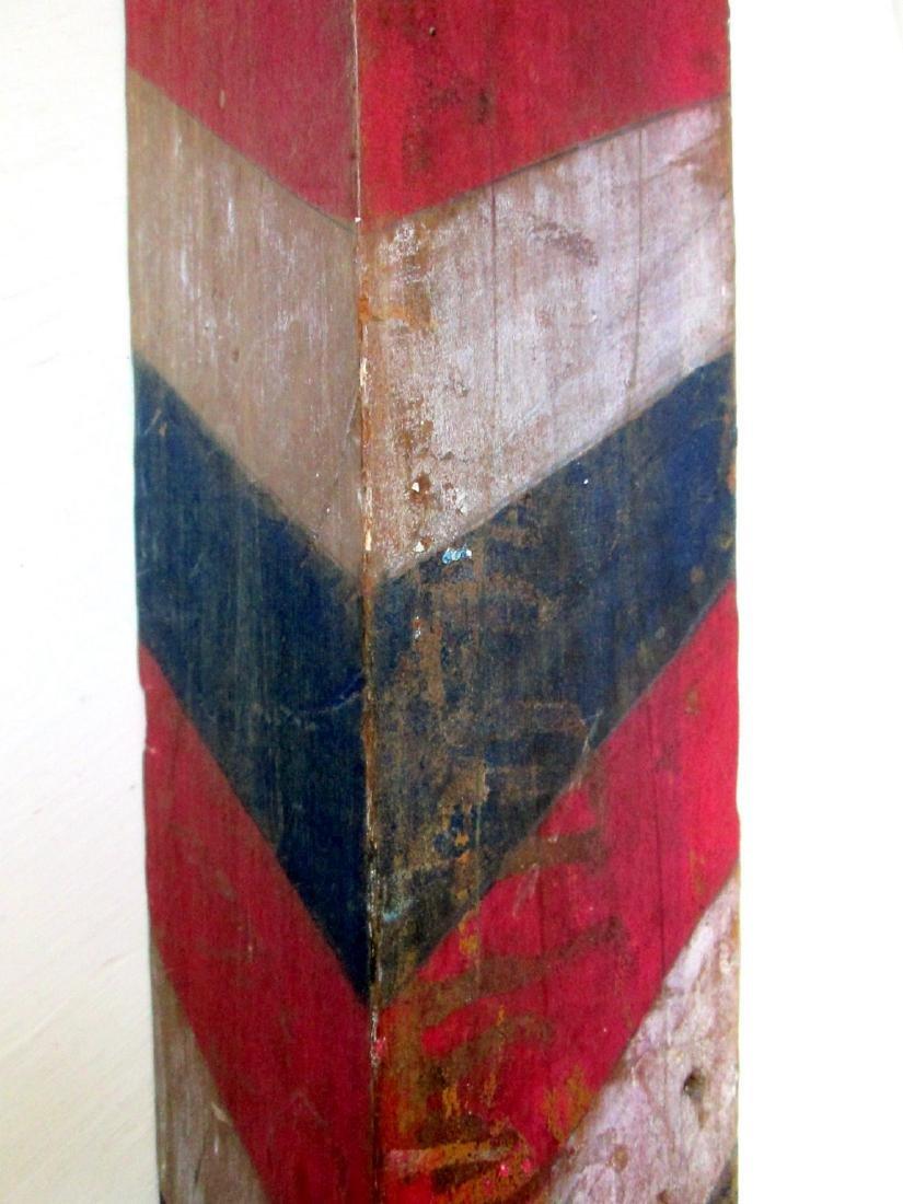 19th Century Barber Pole - 11