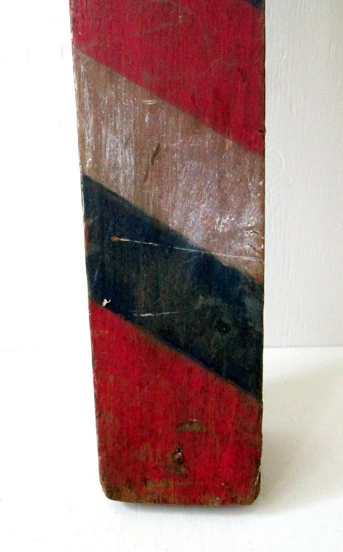 19th Century Barber Pole - 4