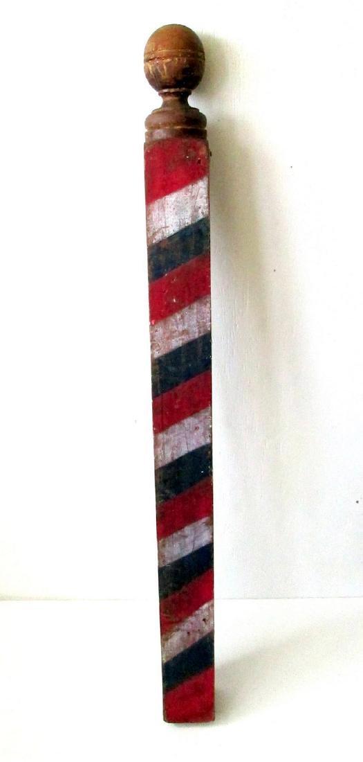 19th Century Barber Pole - 5