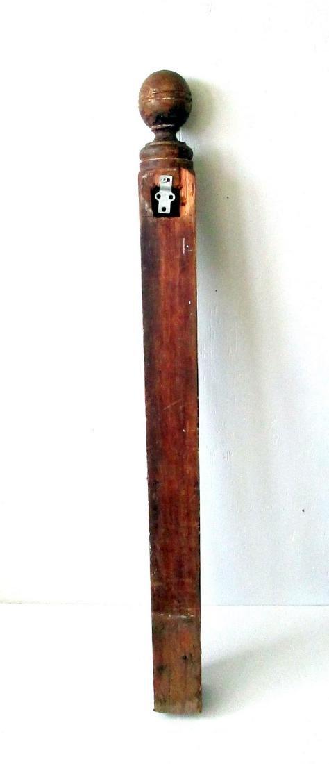19th Century Barber Pole - 8