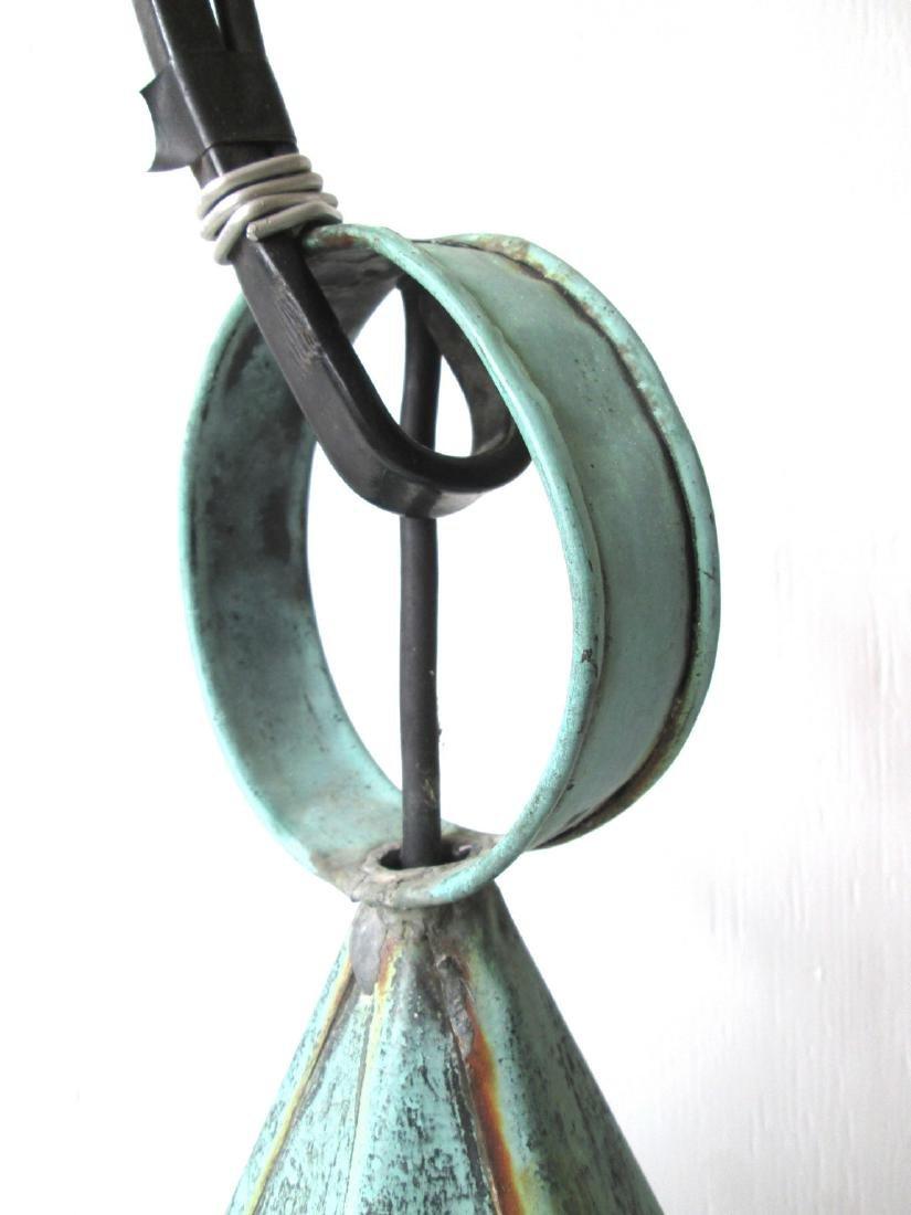 Early Copper Lantern - 4