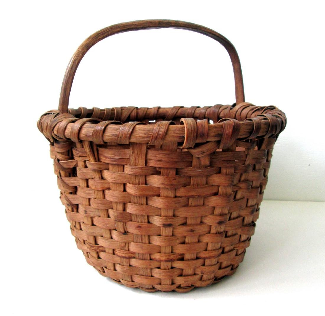 Early Gathering Basket - 2