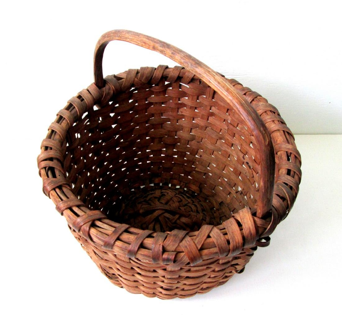 Early Gathering Basket - 3