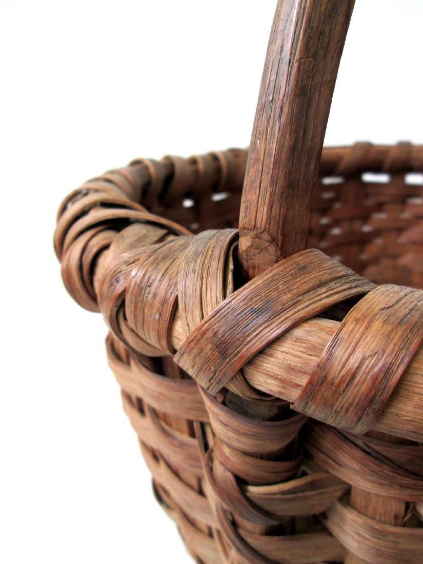 Early Gathering Basket - 4