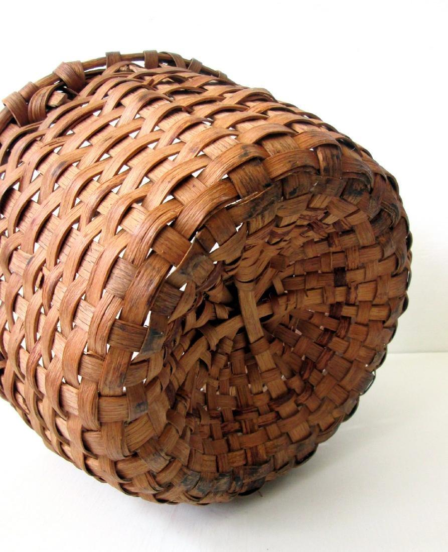 Early Gathering Basket - 5