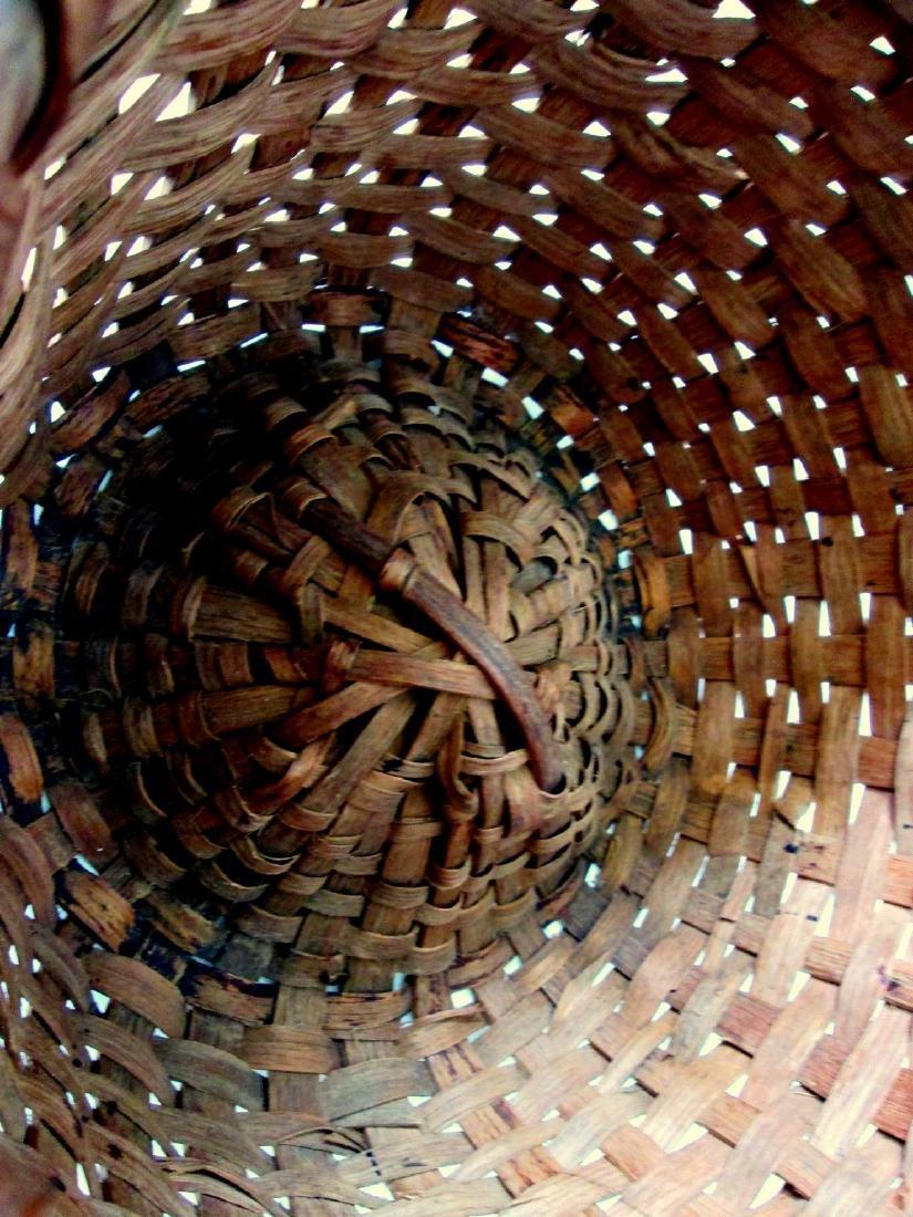 Early Gathering Basket - 6