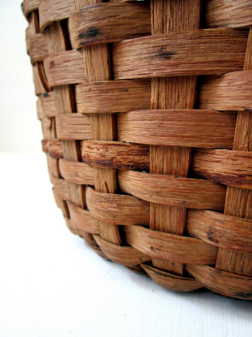 Early Gathering Basket - 7