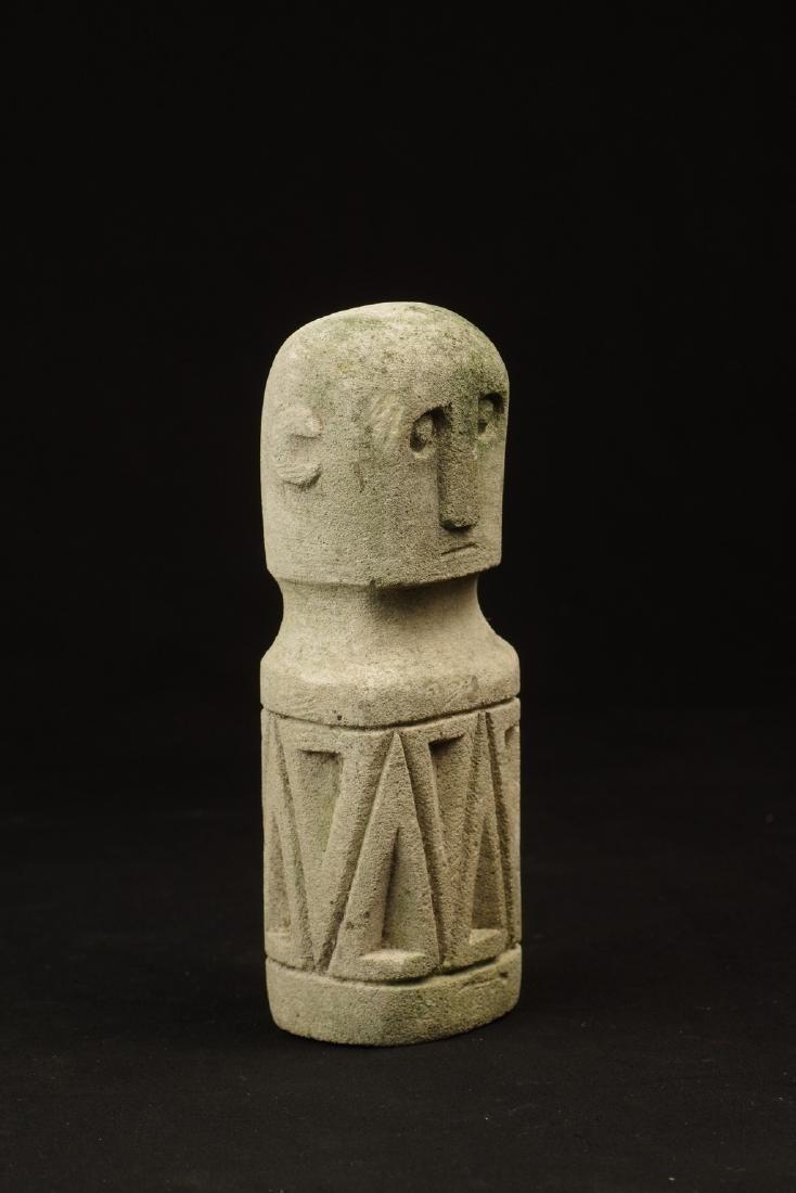 small Sumba figure - 2