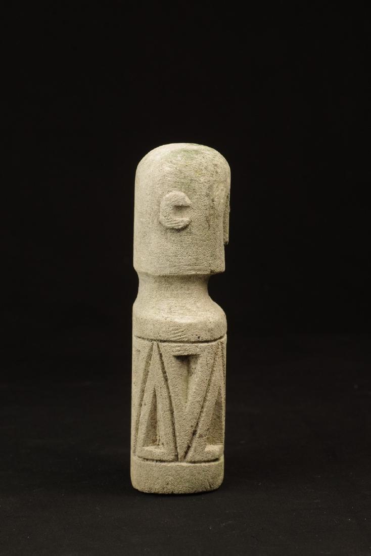small Sumba figure - 3