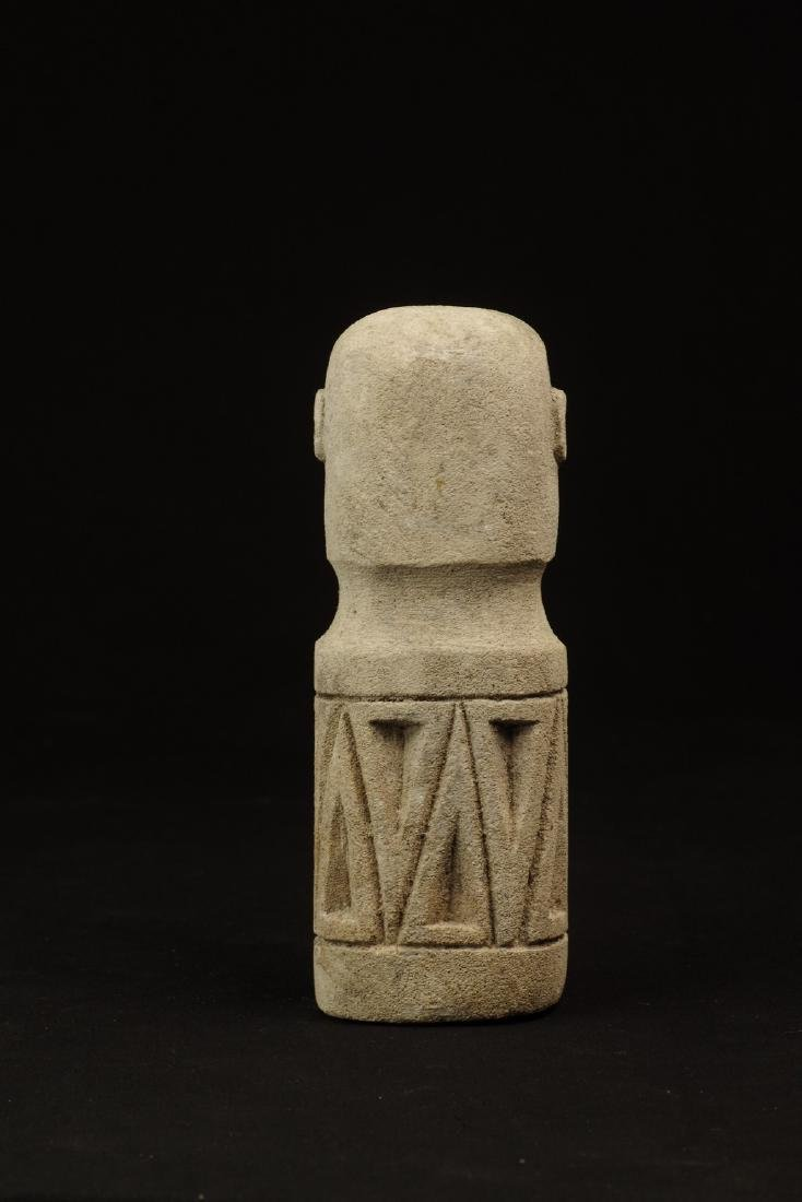 small Sumba figure - 4