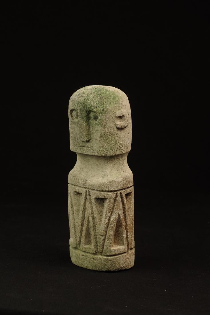 small Sumba figure - 6