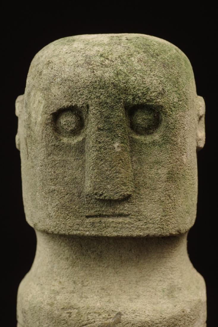 small Sumba figure - 8