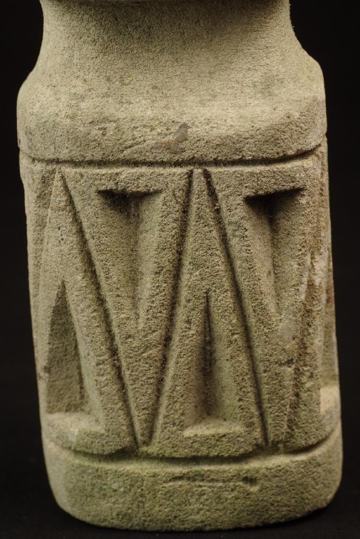 small Sumba figure - 9