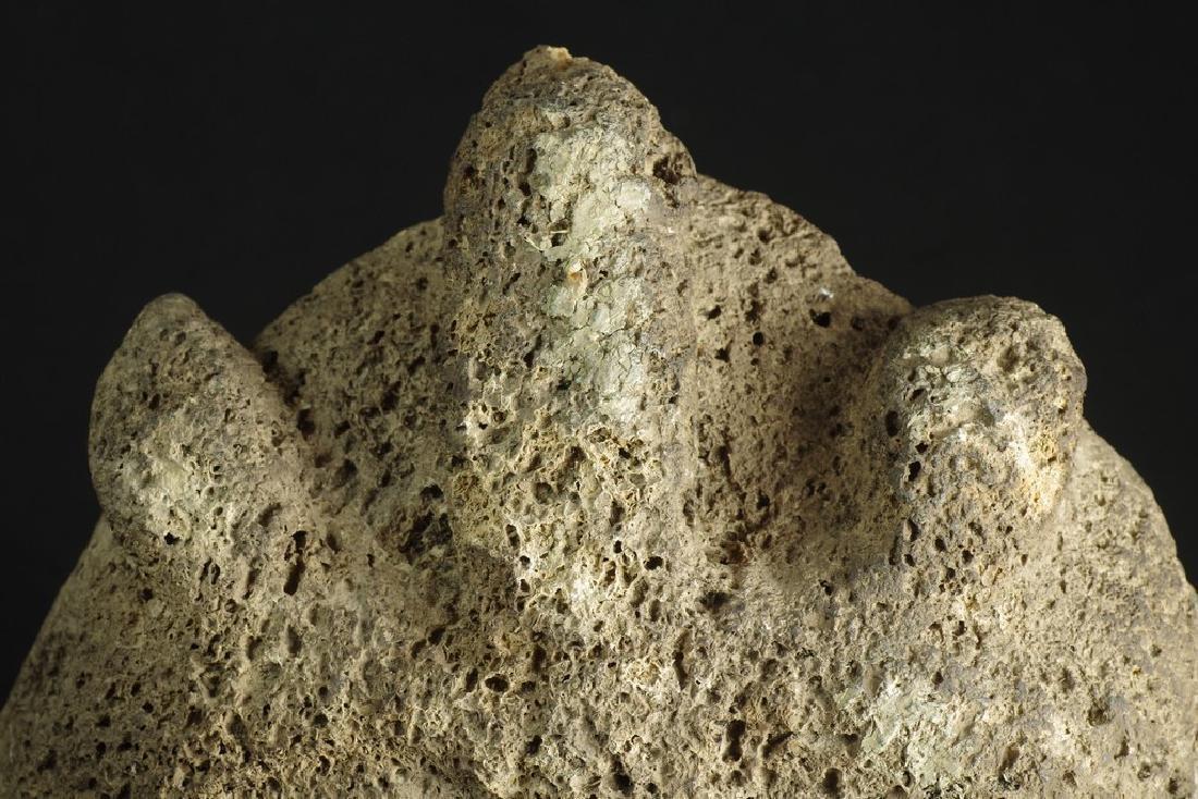 Massive Stone Mask with Ridge - 10