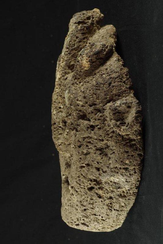 Massive Stone Mask with Ridge - 5