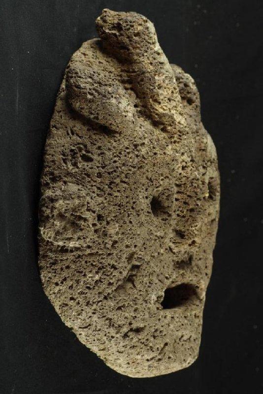 Massive Stone Mask with Ridge - 6